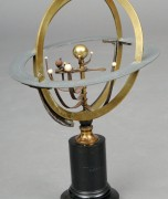 Armillary Sphere, Gravert Collection, Stair, 2012