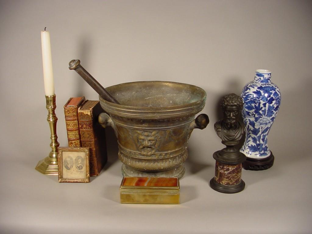 lluria fine arts & antiques appraisals